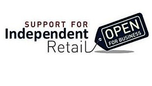 The Independent Retail Campaign